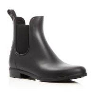 Sam Edelman Tinsley Matte Rain Boots